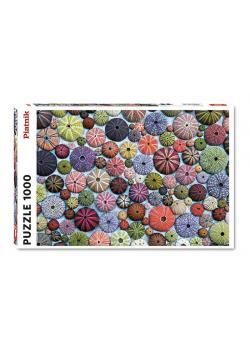 Puzzle 1000 Jeżowce PIATNIK