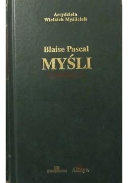 Pascal Myśli