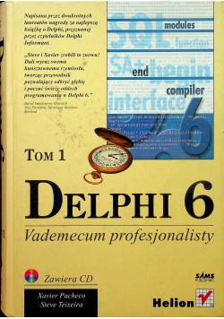 Delphi 6 Tom I