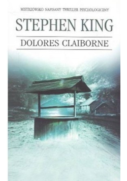 Dolores Claiborne Wydanie kieszonkowe