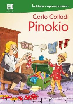 Pinokio. Lektura z opracowaniem TW