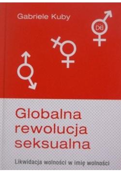 Globalna rewolucja seksualna