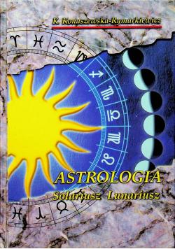Astrologia, Solariusz Lunariusz