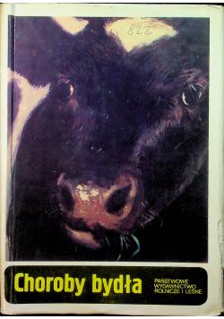 Choroby bydła