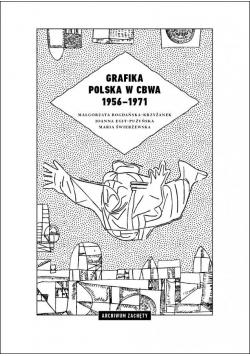 Grafika polska w CBWA 1956-1971