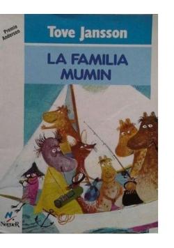La Familia Mumin