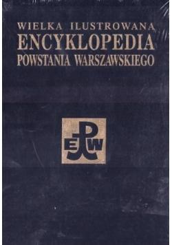 Wielka il. encyklopedia Powst. Warszaw. T.3 cz.2