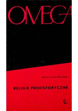 Religie prehistoryczne