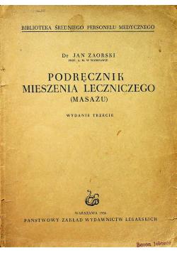 Podręcznik mieszenia leczniczego