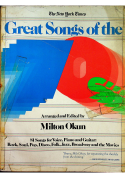Great Songs of the