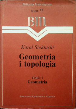 Geometria i Topologia
