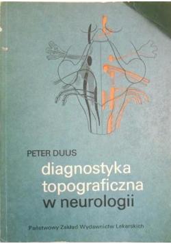 Diagnostyka topograficzna w neurologii