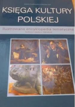 Księga kultury polskiej