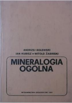 Mineralogia ogólna