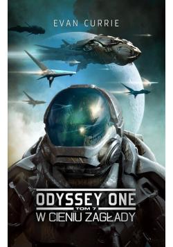 Odyssey One Tom 7 W cieniu zagłady