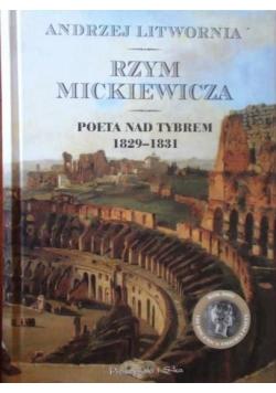 Rzym Mickiewicza