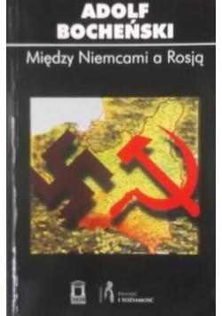 Między Niemcami a Rosją