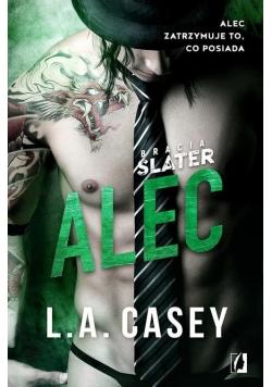 Bracia Slater Alec