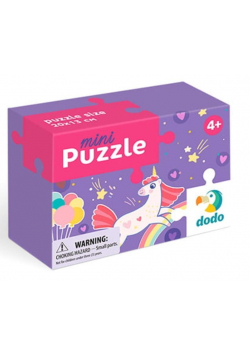 Puzzle 35 mini Świat fantazji