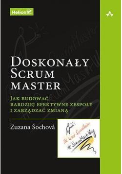 Doskonały Scrum master