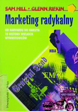 Marketing radykalny