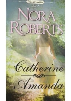 Catherine Amanda Tom II