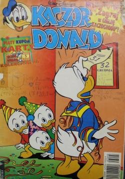 Kaczor Donald nr 1