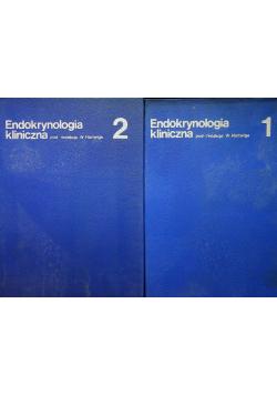 Endokrynologia kliniczna 2 tomy