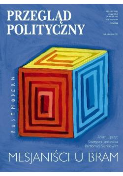 Przegląd polityczny nr 106