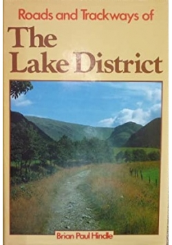 Road and Trackways of The Lake District