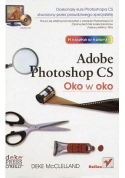 Oko w oko z Adobe Photoshop CS3