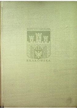 Rzeczpospolita Krakowska