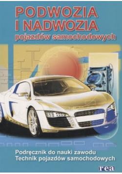 Podwozia i nadwozia pojazdów samochodowych