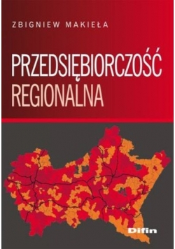 Przedsiębiorczość regionalna