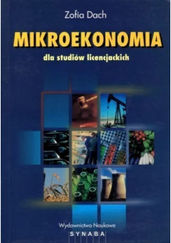 Mikroekonomia dla studiów licencjackich