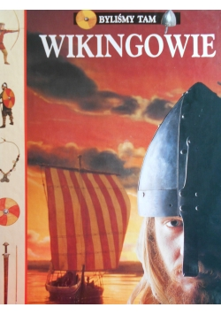 Byliśmy tam Wikingowie