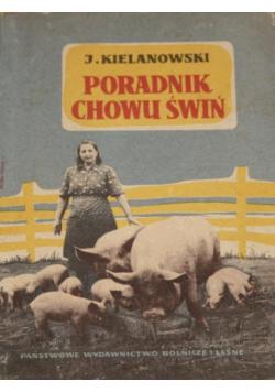 Poradnik chowu świń
