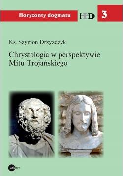 Chrystologia w perspektywie Mitu Trojańskiego