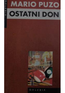 Ostatni Don