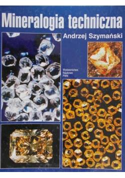 Mineralogia techniczna
