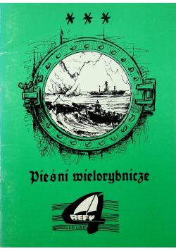 Pieśni wielorybnicze