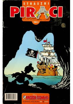 Kaczor Donald Wydanie Specjalne Straszni piraci Nr 3