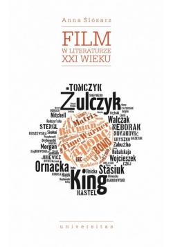 Film w literaturze XXI wieku