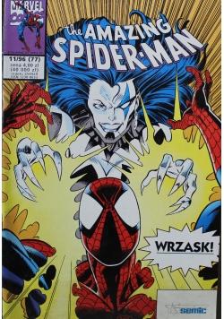 The Amazing Spider Man nr 11