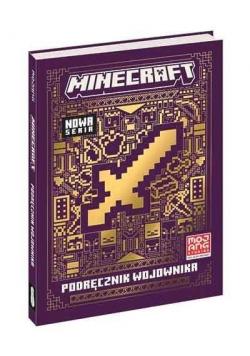 Minecraft. Podręcznik wojownika
