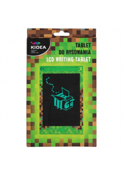 Tablet do rysowania F Game KIDEA