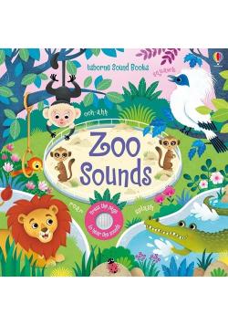 Zoo sounds