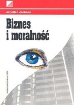 Biznes i moralność