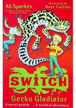 Switch Gecko Gladiator
