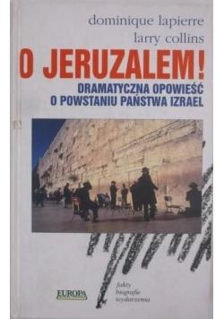 O Jeruzalem